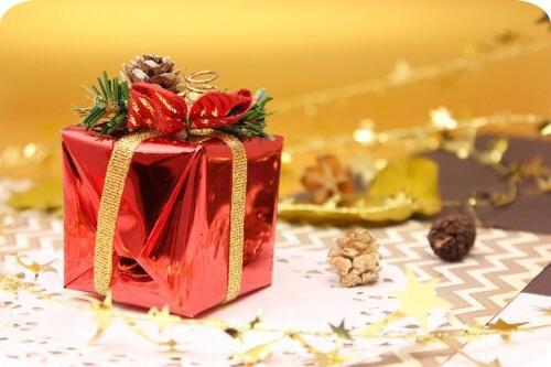 クリスマス 節約