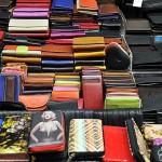 お金が貯まる財布の色!人気のあの色は散財の色だった