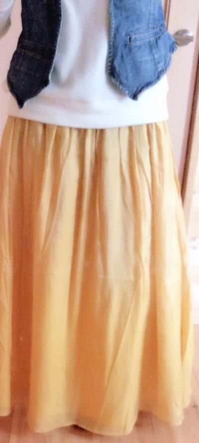 色彩 ファッション カラー