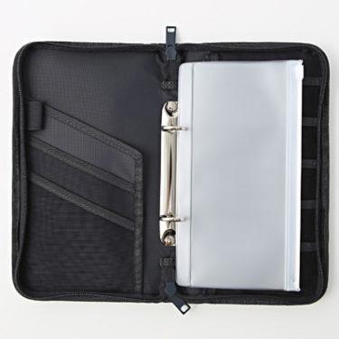 無印良品パスポートケースで家計管理・袋わけするのがおすすめ