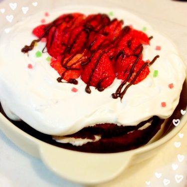 ネイキッドケーキ画像